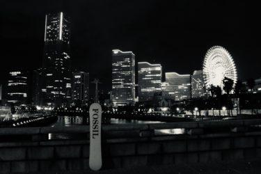 横浜×スノーボード